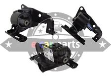 TOYOTA RAV4  6/00-8/03 LEFT HAND SIDE ENGINE MOUNT  AUTO & MANUAL
