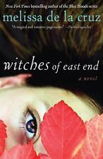 Witches of East End (The Beauchamp Family Book), de la Cruz, Melissa