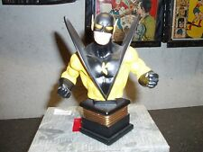 Yellow Jacket Mini Bust  -  Avengers Statue- Ant-Man