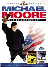 THE BIG ONE / BOWLING FOR COLUMBINE - Michael Moore