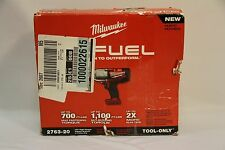 "Milwaukee 2763-20 M18 FUEL 1/2"" High Torque Impact Wrench with Ring (Tool Only)"