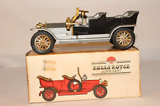 Nacoral Toys, 1907 Rolls Royce Silver Ghost,  Boxed