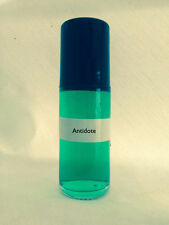 Antidote Type 1.3oz Large Roll On Pure Men Cologne Fragrance Oil