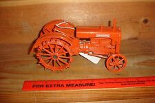 1/16 Allis Chalmers Model A Tractor on Steel  - in good condition 1995 Spec Ed