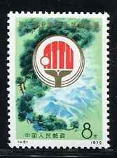 "P R CHINA 1972 N45 ""The cultural revolution stamp "" MNH O.G."