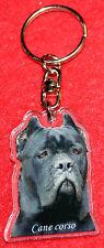 porte clés chien cane corso 5