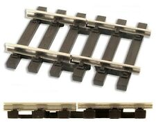PECO SL-113 Code 75 to 100 Transition Track Section x 4 '00' Gauge - 1st Post