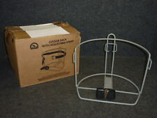 NOS! IGLOO 25041, 2 AND 5 GALLON ROUND BEVERAGE COOLER RACK, HEAVY DUTY WIRE