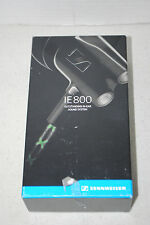 Authentic Sennheiser IE 800 Audiophile Ear Canal Headphones
