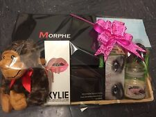 Make Up Bundle GIFT BASKET All Occasions Morphe, Huda, Kylie, BECCA, Anastasia