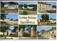 CP 78 Yvelines - Clinique Médicale de Goussonville - Multivues b