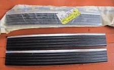 NOS 1991 1992 1993 Chevy GMC Olds S10 S15 Bravada Jimmy Outer side Moulding