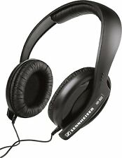 Sennheiser HD 202 II Professional Over-Ear Headphone (Black)