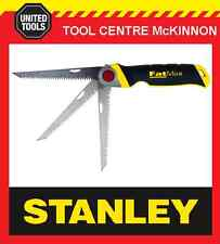 STANLEY FATMAX FMHT20559  FOLDING JAB SAW FOR GYPROCK, DRYWALL & PLASTER BOARD