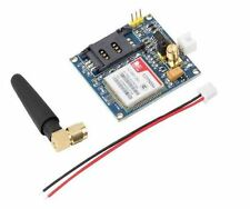 SIM900A 1800/1900 MHz Wireless Extension Module GSM GPRS Board + Antenna