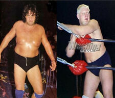 Adrian Adonis & Dick Murdoch North-South Connection 5 Disc DVD Compilation