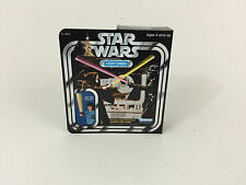 replacement vintage star wars light saber rare version box