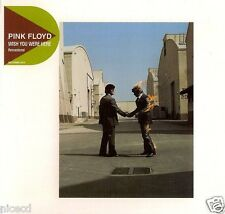 PINK FLOYD Wish You Were Here-Experience Edition 2CD (Remastered) Digipak! NEW!