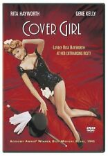 Cover Girl - Rita Hayworth, Gene Kelly,  Charles King Vidor  Region 2 DVD