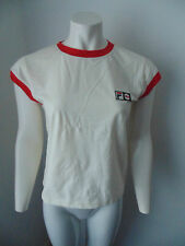 BNWT LADIES FILA T-SHIRT SIZE 14 UK