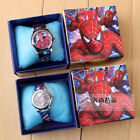 Fashion Princess Cartoon Children Analog Quartz Wrist Watch for Children Gift