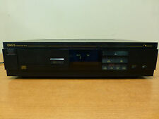 "Nakamichi OMS-5 Vintage Stereo Compact Disc Player - ""SELL AS IS"" - PARTS/REPAIR"