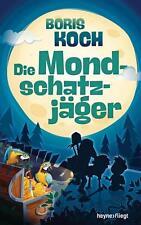 R*12.09.2016 Die Mondschatzjäger von Boris Koch (2016, Gebundene Ausgabe)