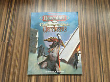 "RAVENLOFT AD&D CHILDREN OF THE NIGHT "" WEREBEASTS"" #9583 TSR 1998"