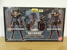 Saint Seiya Myth Cloth Santos Negros Dragón Cisne Black Saints NEW