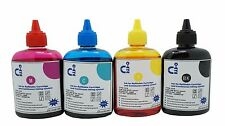 CISS CIS Compatible refill ink for Brother MFC J6920DW J870DW LC123 Printer