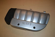 MERCEDES C CLASS W203 C270 CDI SALOON  ENGINE COVER A6120100767
