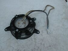 07 YFZ 450 Radiator Fan  oem stock