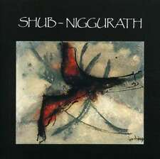 shub niggurath - same   (musea label )  CD