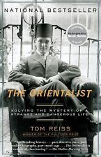 Orientalist, The; by Tom Reiss VGC Paperback * We Combine Shipping