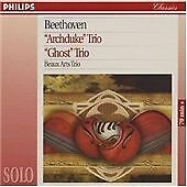 Beethoven:Piano Trios, Beaux Arts Trio,  New Sealed. CD