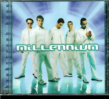 BACKSTREET BOYS  * MILLENNIUM *