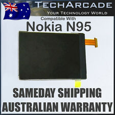 Nokia N95 N95i LCD Front Screen Display Original Genuine 1 2 4 8 GB - Sameday