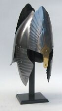 LORD OF THE RINGS HELMET ~ MEDIEVAL COSTUME~ MEDIEVAL  KNIGHT CRUSADER
