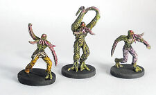 Spawn Fiend set - RPG Gaming monster miniature for D&D Warhammer or horror
