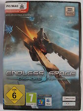 Endless Space Disharmony - Download Code Number - Weltraum Action Strategie