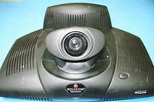 "Polycom PVS-1419 Video Conferencing Head Unit Camera ""Make an Offer"""