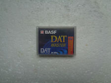 DAT BASF Master 94 Digital Audio Tape 94min - New