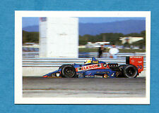 SUPER GRAND PRIX Euroflash '88 Figurina-Stickers n. 71 - LOLA (DALMAS) -New