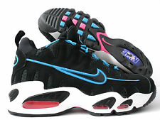 NIKE AIR MAX NM HIDEO NOMO SOUTH BEACH BLACK GRIFFEY JR SZ 9.5 [429749-017]