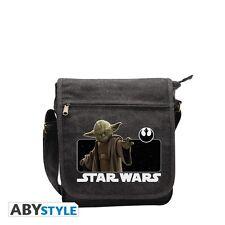 STAR WARS Messenger Bag Yoda Small Size
