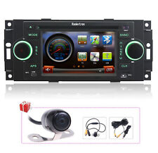 Koolertron Autoradio GPS Satnav DVD For Chrysler 300C/Jeep Grand Cherokee/Dodge