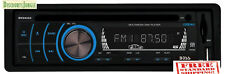 Boss Audio BV6652 In Dash Car DVD MP3 CD Player USB/SD AUX Input Receiver Stereo