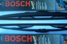 Bosch Balais (paire) C / W spoiler BMW E46 1998-05