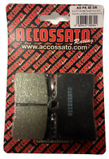Pastiglie Accossato Organica Anteriori Ducati Monster 750 96-99 AGPA32OR