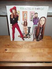 "REDD KROSS ""Third Eye"" LP ATLANTIC GERMANY 1990 - SEALED"